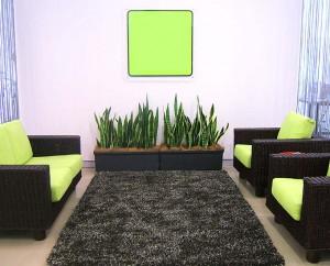 Офис озеленяване